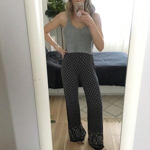 Pants - Boho Style Festival Pants
